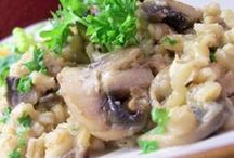 Food and Drink / by Noelle Ware