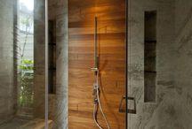 Bathroom / by Maribel Maytorena
