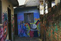 claudio cardozo / Favela minha Favela nossa favela da Vila Prudente a mais velha deSP
