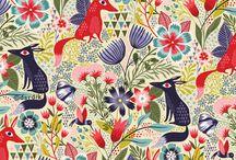 Patterns / by Jose Cordovero