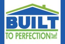Pay it forward / Do you need a home update? Can it use a lift and you just can't afford one? Does your home needs repairs to make it safer and you don't have the money to make it happen? We at Built to perfection inc. would like to hear from you. As part of our pay-it-forward program we would like to help a family in need, lift their spirit and help them have a brighter holiday season. Nominate yourself or someone you know via our facebook page.  https://www.facebook.com/BuiltPerfection/?ref=aymt_homepage_panel