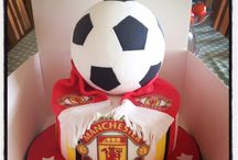 Manchester Cake Birthdays