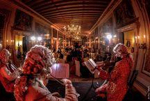 Casanova Grand Ball in Venice