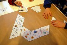 Ecole : jeux phono/alphabets