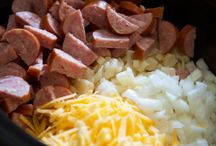 crockpot casserole recipes