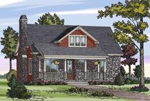Our DIY Craftsman Farmhouse / Our DIY house, craftsman farmhouse style
