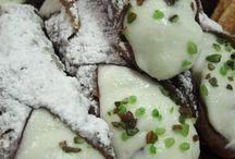 Yummy Cannoli - Italy 2014