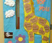 Bulletin boards / by Carol Loftis