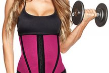 """ES062 Sports Waist Trainer From Esbelt / """"The ultimate waist trainer for active women. Achieve the waist of your dreams with quite possibly the most effective waist trainer on the market"""""""