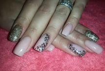 Polished! / Nail and Makeup Artistry