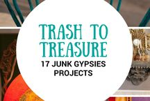 DIY // junk gypsy style / by JuNK GyPSY