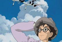 {popculture} anime