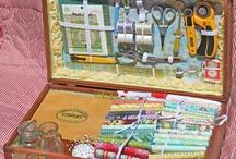 Organising hobby