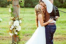 Matrimoni Country wedding