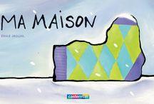 Projets à essayer / MAISON P3
