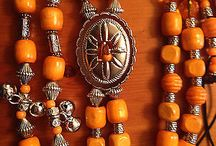 Rythm beads / by Jackie Daily