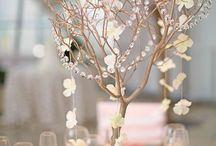ideas para boda de oro