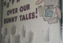 Bulletin Boards / by Nancy Hollingsworth
