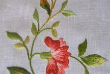 bordado mantones