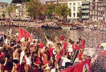 City Festivals