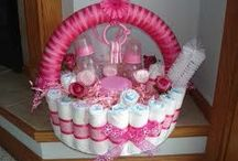 Baby Shower and Baby stuff