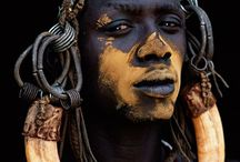 Etnografi & antropologi