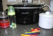 Slow Cooker / recipes, crafts / by Sharon Wood