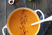 resetas de sopa