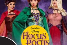 Just a Bunch of Hocus Pocus / A bunch of Hocus Pocus costumes, accessories, decor and more!
