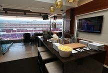 Super Bowl 50 / A Luxury Guide to the Super Bowl 50