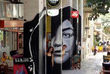 um paseo en Atenas