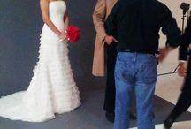 "Emerald / Bridal photo shoot / Emerald / Bridal photo shoot for ""Guia de Novias"" magazine photographer; Mauricio Mendoza, Jewelry; Specialist in Fine Colombian Emeralds"