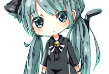 Miku (and other)