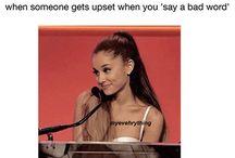 Ariana memes