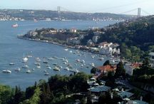 İstanbul / go to İstanbul with Private Yacht...