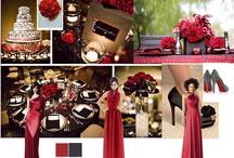 Wedding Inspiration Boards / by Staci Ann