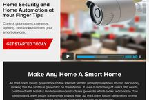 security ppv landing page