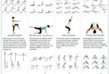 Zdravie, cvičenie