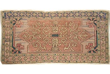 One of a Kind Vintage Rugs / by J & D Antique & Vintage Rugs