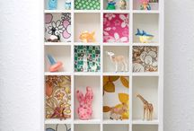 Kylie's room  / by Melissa Mcdonald-Yeomans