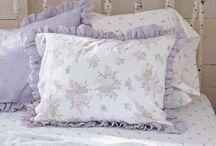 Fairytale bedrooms