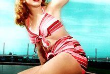Marilyn / Norma Jean..
