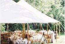 Tente Wedding