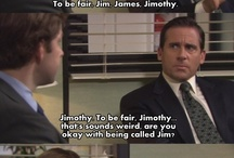 The office funny scenes