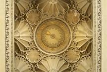 Architectural gems & historic interiors