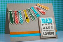 Make: Cards / Card inspiration / by Ruth