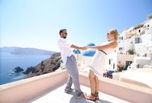 Santorini /  #oia#summer#santorini#love#greece#blue