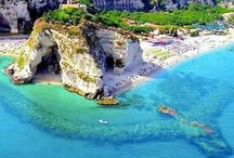 Dream Vacation 2016 / Italy - Calabria, Sicilly and wine