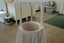 WEDDING/BRIDAL SHOWER
