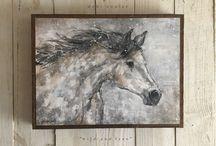 Debi Coules Farmhouse Art